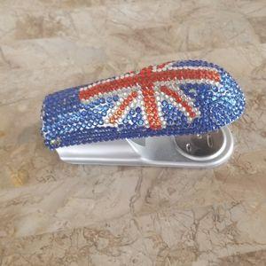 British Swavorski Stapler NWOT